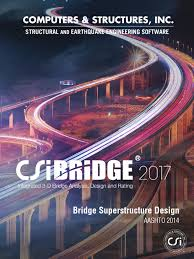 manual de csibridge aashto lrfd 2017 1 25 bending structural load