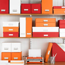 Office Organization Ideas Brilliant Office Paper Storage Ideas 18 Great Diy Office
