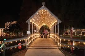 lighting inc new orleans louisiana christmas in lafreniere park visit jefferson parish