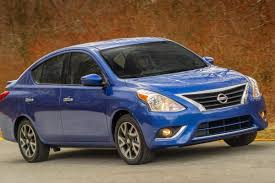 nissan altima 2016 facelift ny show 2015 nissan versa gets an altima style facelift