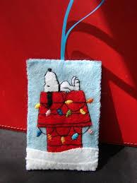 25 snoopy christmas ideas peanuts christmas