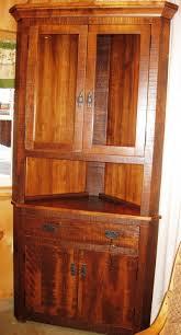 Corner Kitchen Hutch Furniture Kitchen Corner Hutch Ideas How To Style Your Corner Kitchen