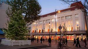 christmas in fitzrovia u2013 seen london