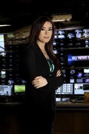 saudi female news anchor sky news arabia unveils news anchors arabianbusiness com
