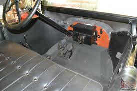 ford thunderbird 390 big block unmolsted orig paint interior true
