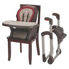 Toddler High Chairs Graco Duodiner 3 In 1 Convertible High Chair Target