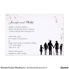 wedding reception wording sles blended family wedding invitation exles 4k wallpapers