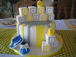 baby shower cake byrdie custom cakes