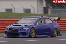 sti subaru 2017 subaru wrx sti type ra teased ahead of july 8 reveal wheels