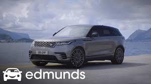 2018 range rover velar price 2018 land rover range rover velar review edmunds test drive