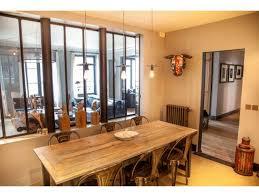 cuisine atelier d artiste 1 appartement à mi chemin entre le loft et l atelier d artiste