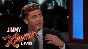 What U0027s Up With Zac Efron U0027s Hair Youtube