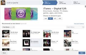 digital gift card itunes digital gift cards now available through mac rumors