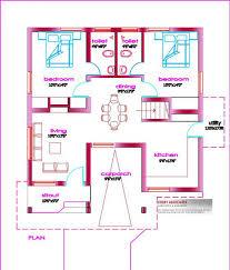 3 bedroom house plan enjoyable design ideas 1000 sq ft house plans 3 bedroom kerala