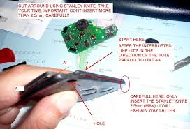 megane ii keycard repair instructions development renault
