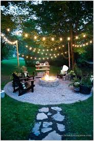 backyards superb arizona landscape design fireplace 104 in