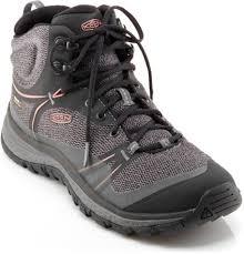 keen womens boots sale keen terradora mid wp hiking boots s rei com