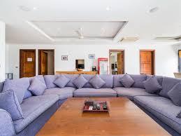 tv table as seen on tv lulu villa as seen on tv boasting the world s longest home water