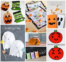 Cute Halloween Craft by Hello Wonderful 35 Easy Cute And Fun Halloween Crafts