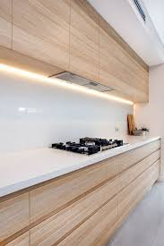 pictures of light wood kitchen cabinets 15 trendy looking modern wood kitchens shelterness