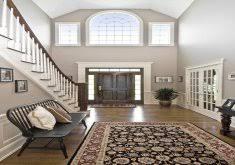 delightful best foyer paint colors benjamin moore edgecomb gray