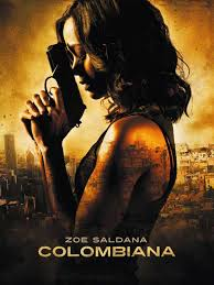 Colombiana 2011 (HD)