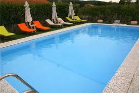 prefabricated pools prefabricated pools overflow skimmer with steel panels liner