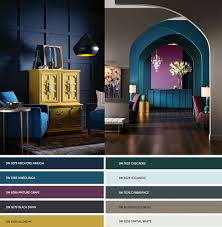 Color Combinations For Website Color Trends For 2017 Accents Interiors
