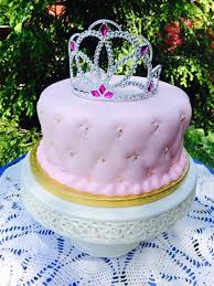how to make a birthday cake fit for a princess recipe snapguide