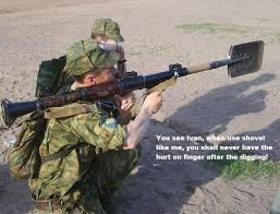 Russian Army Meme - you see ivan know your meme