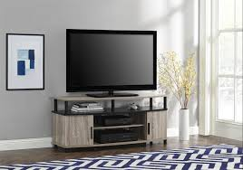 ameriwood furniture altra furniture carson tv stand for tvs up