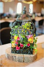 Decorative Bird Cages For Centerpieces by Http Www Static Weddingbee Com Wp Content Uploads 2006 12