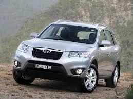 hyundai crossover 2009 hyundai santa fe specs 2009 2010 2011 2012 autoevolution