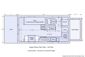 tiny cabins floor plans cabin plans and designs ideas little house free small explore shed