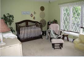 Green Nursery Decor Brown And Green Nursery Nurseries Pinterest Nursery Babies