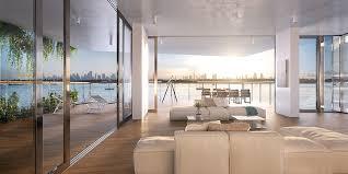 Interior Decorator Miami Jean Nouvel Presents Plans For Monad Terrace In Miami Beach