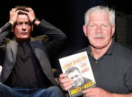 Lenny Dykstra Discusses His New Book One News Page Video - former met lenny dykstra reveals secrets of charlie sheen s crack