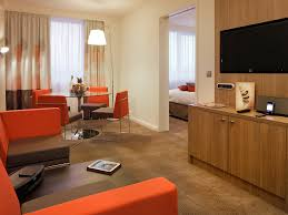 Mr Brown London Furniture by Novotel London Blackfriars Central Hotels In London