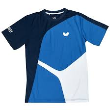 butterfly t shirt table tennis butterfly table tennis ryo t shirt