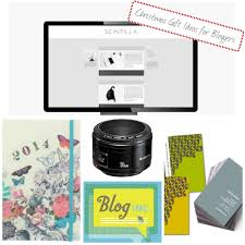christmas gifts for bloggers what to buy your blogger this
