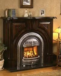 Gas Inserts For Fireplaces by Gas And Propane Inserts Albany Ny Northeastern Fireplace