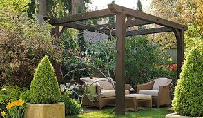 Pergola Ideas For Small Backyards Small Backyard Ideas To Try Out This Weekend Walmart Com