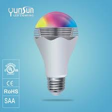 2017 worldwide distributors wanted smart led bulb wifi led