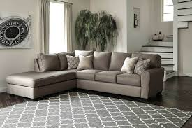 Fabric Sectional Sofas Calicho 9120216 Fabric Sectional Sofa Oc Furniture