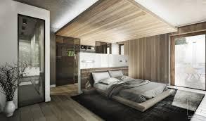 faux plafond chambre à coucher decoration eclairage led indirect chambre coucher faux plafond