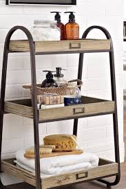 top 10 stylish bathroom storage ideas overstock com