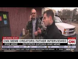 Meme Creators - cnn meme creators father interviewed youtube