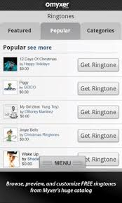 myxer free ringtones for android myxer 4 0 1 free apk android