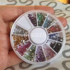 online get cheap 3d acrylic nail art supplies aliexpress com
