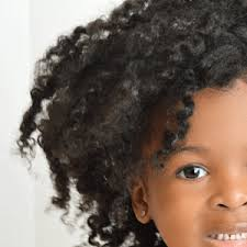 Natural Hair Types My Afro Baby Afro Hair Afro Health Afro Life